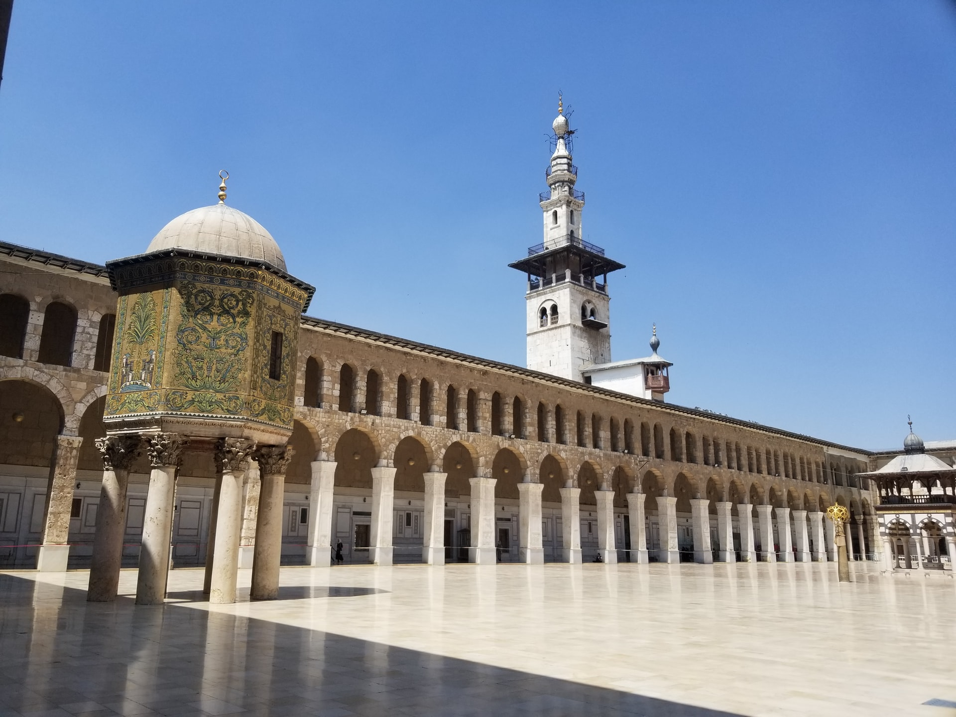 Top Ten Best Quran Recitation in the World of 2020