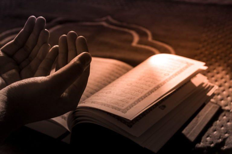 We Teach Quran Courses